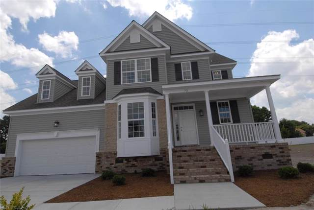 MM Jackson @ Everton Estates, Chesapeake, VA 23320 (MLS #10294951) :: Chantel Ray Real Estate