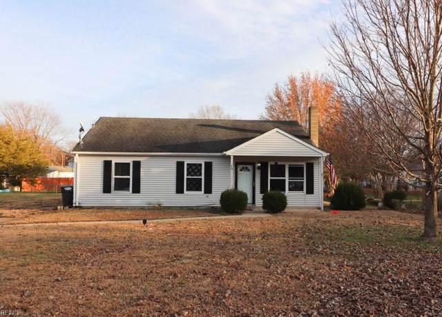 16 Phenix Ct, Hampton, VA 23661 (#10294956) :: Gold Team VA