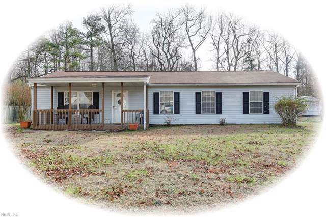 6322 New Pines Dr, Gloucester County, VA 23072 (#10294971) :: Austin James Realty LLC
