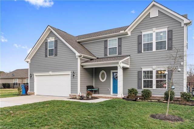 510 Raeside Ave, Chesapeake, VA 23321 (#10294993) :: Kristie Weaver, REALTOR