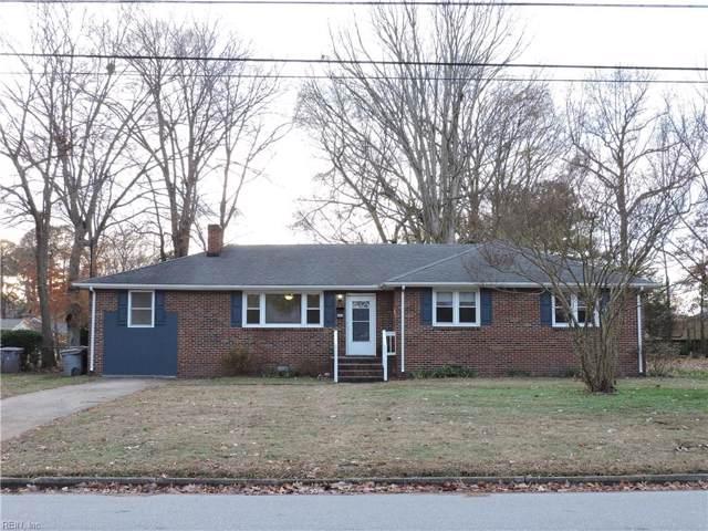 445 Martha Lee Dr, Hampton, VA 23666 (#10295011) :: Gold Team VA