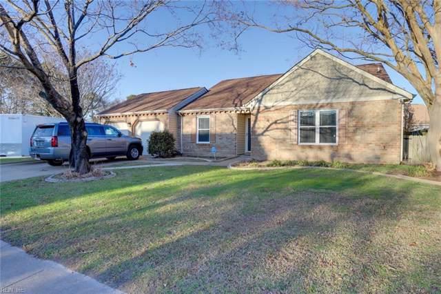 1268 Mozart Dr, Virginia Beach, VA 23456 (#10295022) :: Berkshire Hathaway HomeServices Towne Realty