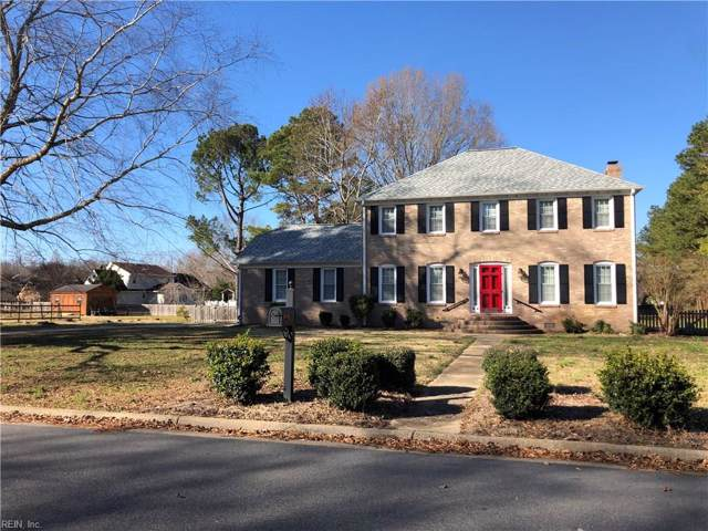 1316 Barbara Ct, Chesapeake, VA 23322 (#10295024) :: Kristie Weaver, REALTOR