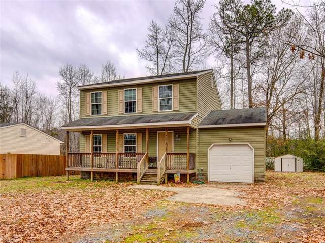 14127 Bartlett Cir, Isle of Wight County, VA 23314 (MLS #10295043) :: Chantel Ray Real Estate