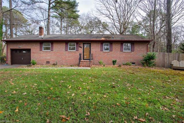 213 Greenland Dr, York County, VA 23693 (#10295045) :: Berkshire Hathaway HomeServices Towne Realty