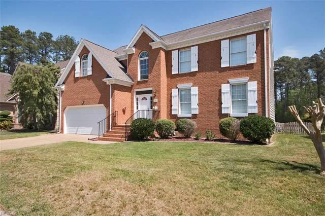 106 Tristen Dr, York County, VA 23693 (MLS #10295048) :: Chantel Ray Real Estate