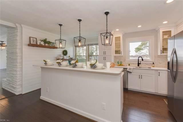 517 Pagan Rd, Isle of Wight County, VA 23430 (MLS #10295051) :: Chantel Ray Real Estate