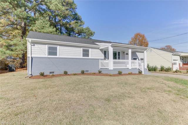 220 Mohican Dr, Portsmouth, VA 23701 (MLS #10295085) :: Chantel Ray Real Estate