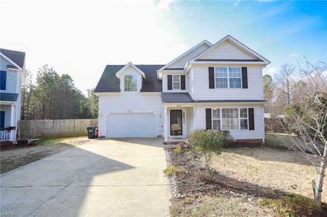 208 Vivian Ct, York County, VA 23690 (MLS #10295087) :: Chantel Ray Real Estate