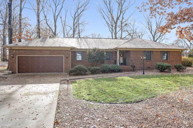 6263 Queens Lace Rd, Hanover County, VA 23111 (MLS #10295097) :: Chantel Ray Real Estate