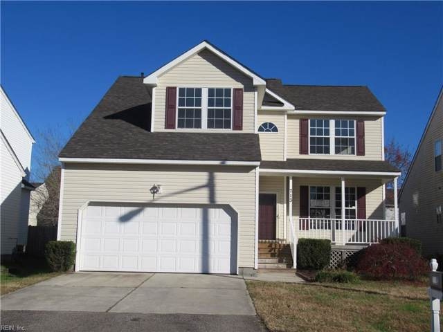 713 Pile Ave, Chesapeake, VA 23320 (#10295104) :: RE/MAX Central Realty