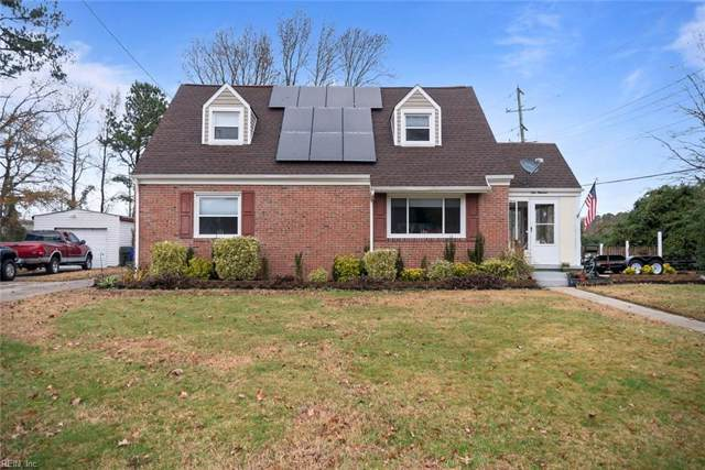 400 Bradford Ave, Norfolk, VA 23505 (#10295120) :: RE/MAX Central Realty