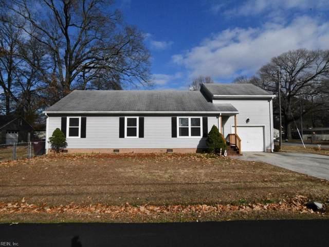 1523 Chestnut Ave, Chesapeake, VA 23325 (#10295123) :: Berkshire Hathaway HomeServices Towne Realty