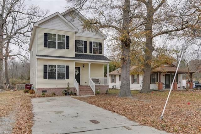 914 Willis St, Chesapeake, VA 23323 (#10295140) :: Berkshire Hathaway HomeServices Towne Realty