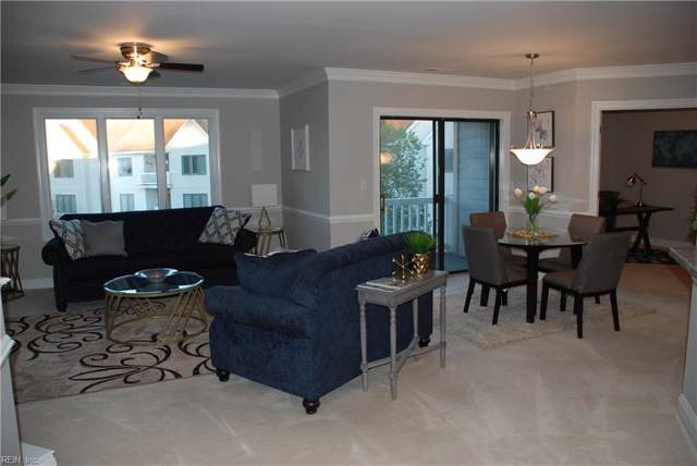 6 Harbor Watch Dr #317, Chesapeake, VA 23320 (#10295141) :: Berkshire Hathaway HomeServices Towne Realty