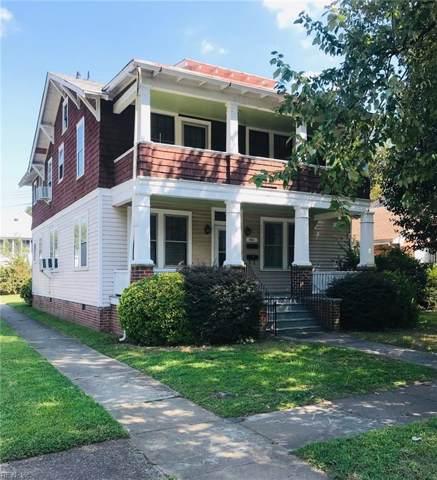 401 Douglas Ave, Portsmouth, VA 23707 (MLS #10295144) :: Chantel Ray Real Estate