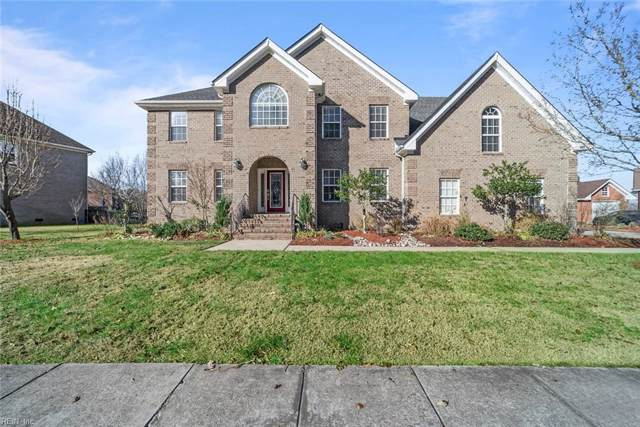 720 Forest Glade Dr, Chesapeake, VA 23322 (#10295156) :: Berkshire Hathaway HomeServices Towne Realty