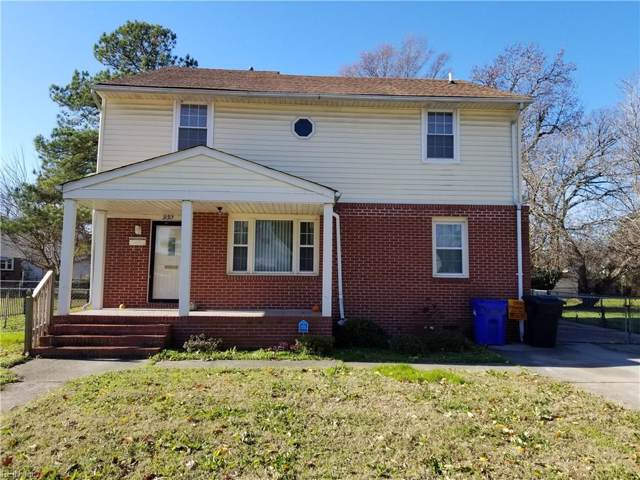 930 Mount Vernon Ave, Portsmouth, VA 23707 (MLS #10295158) :: Chantel Ray Real Estate