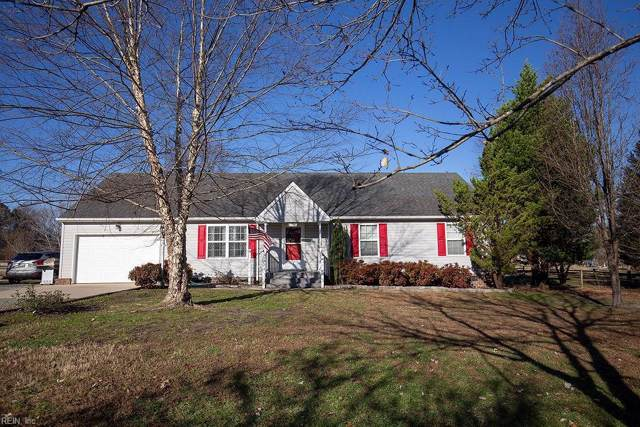 21230 Black Creek Rd, Southampton County, VA 23851 (MLS #10295163) :: Chantel Ray Real Estate