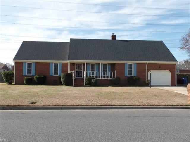 2428 Rock Creek Dr, Chesapeake, VA 23325 (MLS #10295164) :: Chantel Ray Real Estate