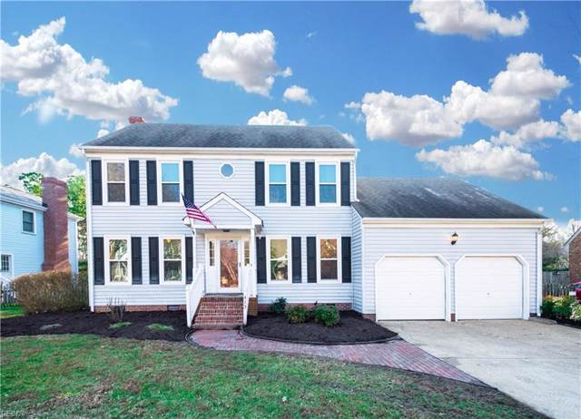 413 Granada Dr, Chesapeake, VA 23322 (#10295168) :: Austin James Realty LLC