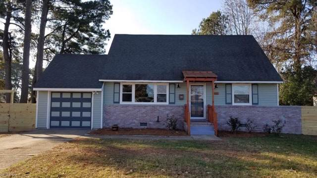 5613 Rapahannock Rd, Virginia Beach, VA 23462 (#10295169) :: Elite 757 Team