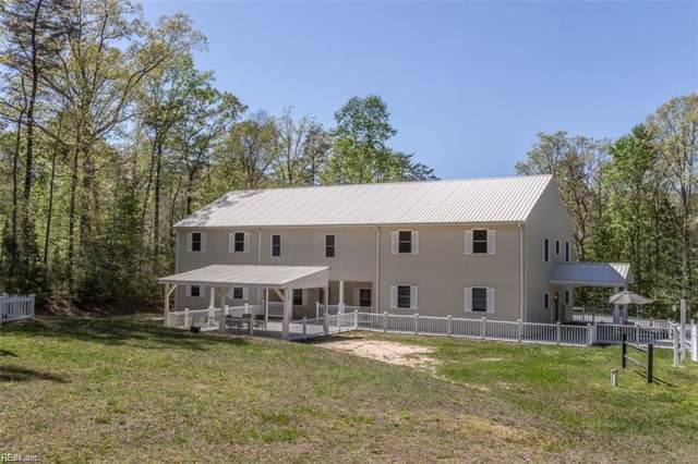 9952 Friendship Rd, Gloucester County, VA 23128 (MLS #10295170) :: Chantel Ray Real Estate