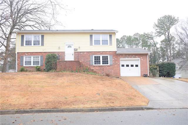 69 Sandra Dr, Newport News, VA 23608 (#10295172) :: RE/MAX Central Realty