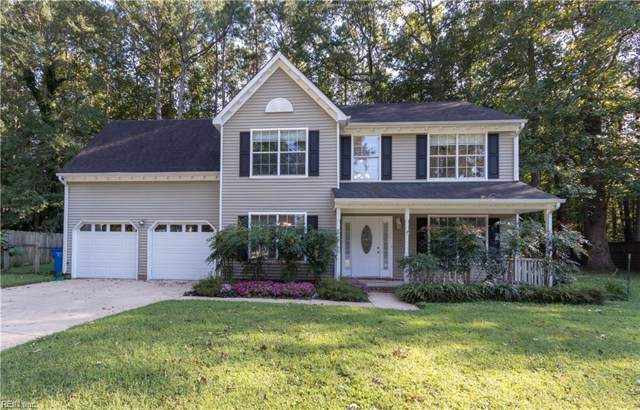 805 Whisper Hollow Dr, Chesapeake, VA 23322 (#10295196) :: Kristie Weaver, REALTOR