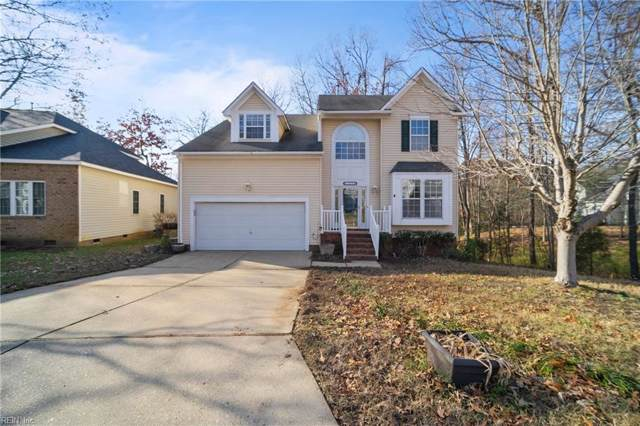 203 Southlake Pl, Newport News, VA 23602 (#10295198) :: Berkshire Hathaway HomeServices Towne Realty