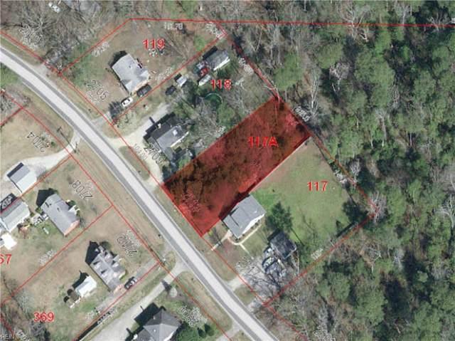 2713MM Seaford Rd, York County, VA 23696 (MLS #10295241) :: Chantel Ray Real Estate