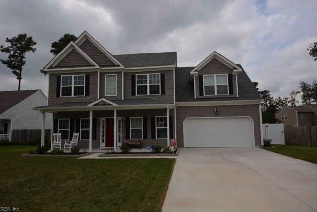 3698 Mariners Dr, Gloucester County, VA 23072 (#10295263) :: Encompass Real Estate Solutions