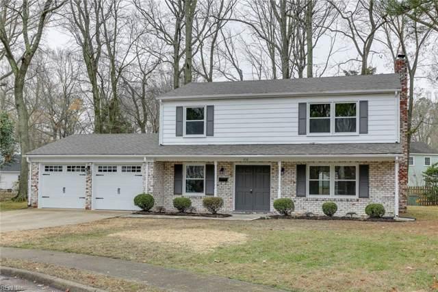 316 Falmouth Turng, Hampton, VA 23669 (#10295278) :: Berkshire Hathaway HomeServices Towne Realty