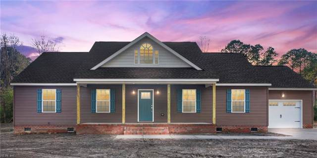 609 Babbtown Rd Rd, Suffolk, VA 23434 (MLS #10295292) :: Chantel Ray Real Estate