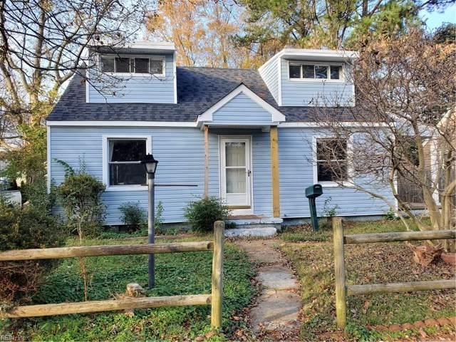 3908 Davis St, Norfolk, VA 23513 (#10295300) :: Rocket Real Estate