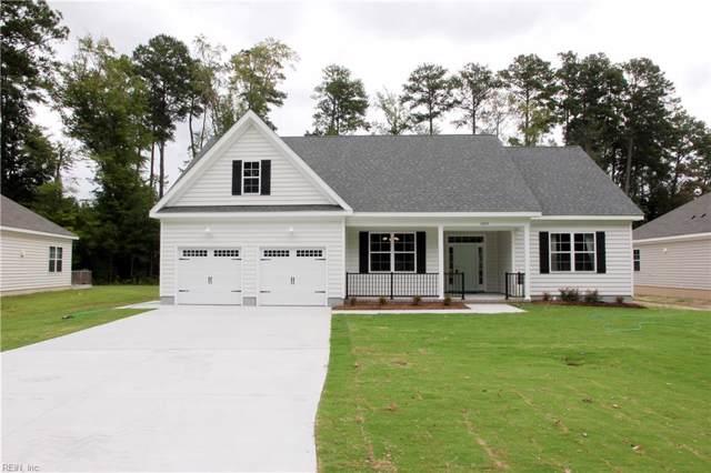 1805 Jolliff Rd, Chesapeake, VA 23321 (MLS #10295303) :: Chantel Ray Real Estate