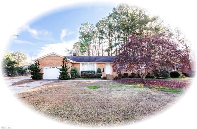 3621 Winborne Dr, Suffolk, VA 23435 (#10295317) :: Rocket Real Estate