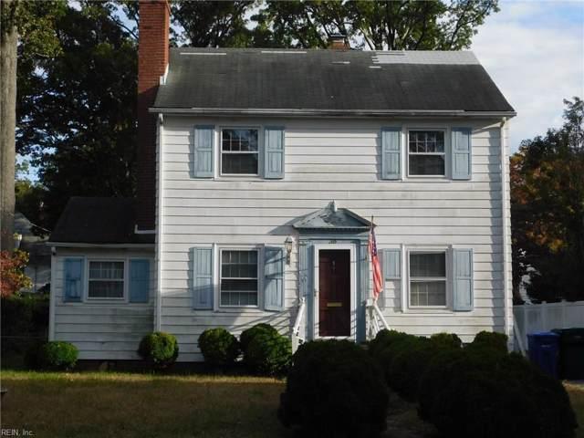 36 Milford Rd, Newport News, VA 23601 (#10295328) :: Rocket Real Estate
