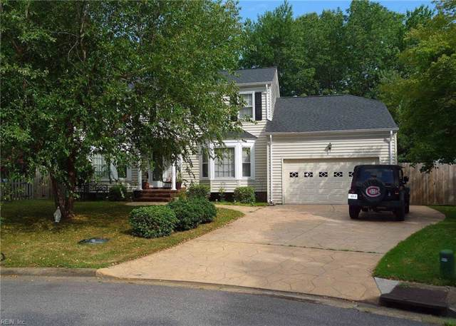 5328 Stewart Ct, Virginia Beach, VA 23464 (MLS #10295329) :: Chantel Ray Real Estate