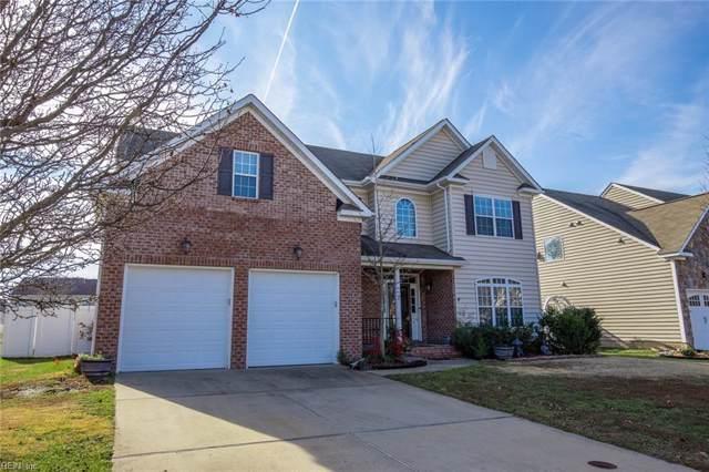 7 Hampshire Glen Pw, Hampton, VA 23669 (#10295356) :: Upscale Avenues Realty Group