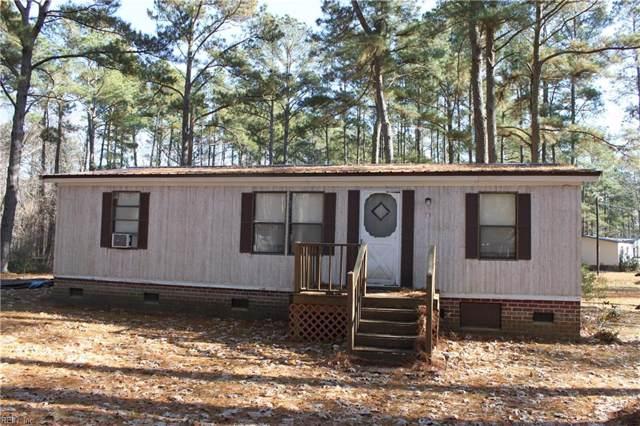 202 Shady Ln &33, Perquimans County, NC 27944 (MLS #10295359) :: Chantel Ray Real Estate