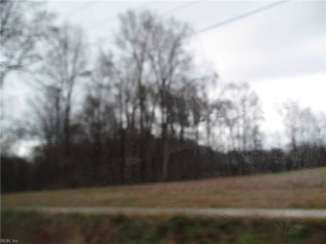 2.5AC N Court St, Isle of Wight County, VA 23487 (#10295380) :: Atkinson Realty