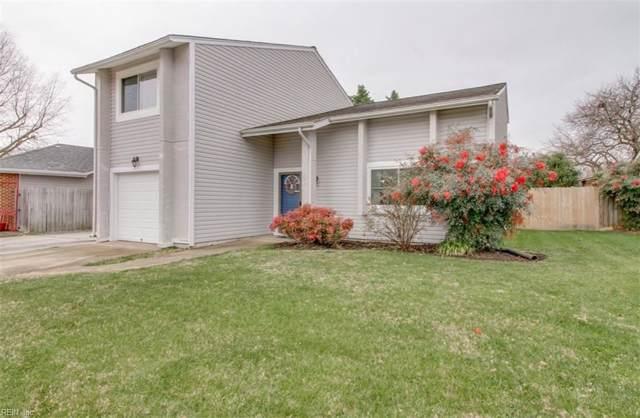 793 Pine Lake Dr, Virginia Beach, VA 23462 (#10295385) :: Berkshire Hathaway HomeServices Towne Realty