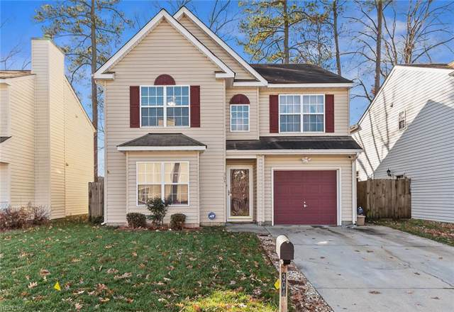 304 Bradmere Loop, Newport News, VA 23608 (MLS #10295396) :: Chantel Ray Real Estate