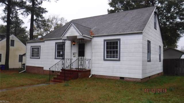 3865 Dare Cir, Norfolk, VA 23513 (#10295419) :: RE/MAX Central Realty