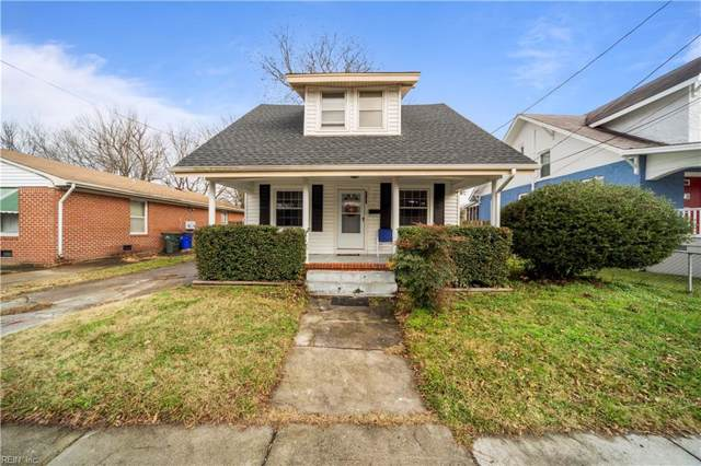 2130 Vincent Ave, Norfolk, VA 23504 (#10295429) :: Berkshire Hathaway HomeServices Towne Realty