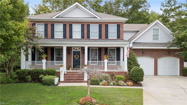 811 Falls Creek Dr, Chesapeake, VA 23322 (#10295434) :: The Kris Weaver Real Estate Team