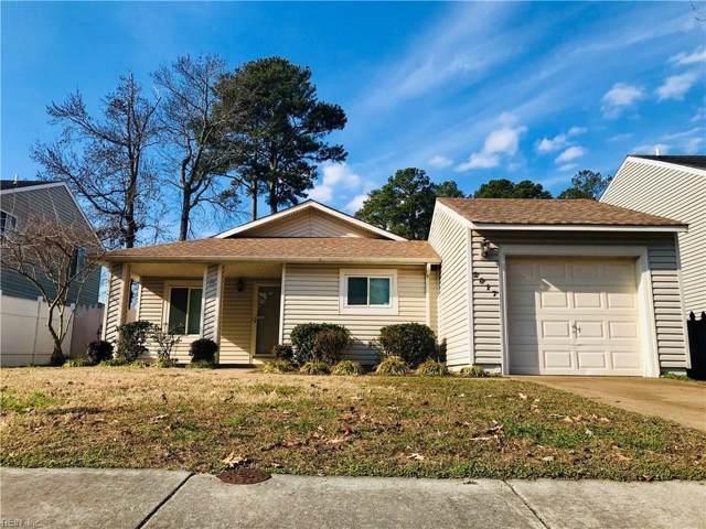 2017 Antelope Pl, Virginia Beach, VA 23456 (MLS #10295435) :: Chantel Ray Real Estate