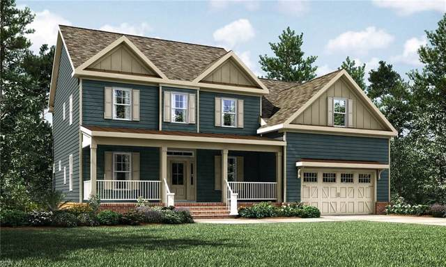 MM Davidson- Camden Ct, Virginia Beach, VA 23457 (#10295439) :: Encompass Real Estate Solutions