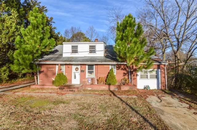 16 Joynes Rd, Hampton, VA 23666 (#10295441) :: Upscale Avenues Realty Group
